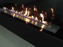 ethanol fireplace create your bio ethanol fireplace with an ethanol burner remote controlled