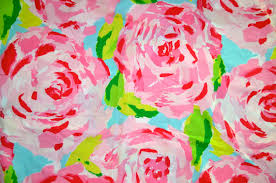 Lilly Pulitzer Fabric Lilly Pulitzer First Impression Roselawnlutheran