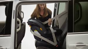 chicco fit2 car seat installing