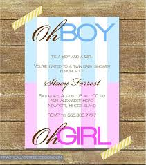 Baby Shower Ideas For Twins Boy And Girl  Baby Shower DIYTwin Boy And Girl Baby Shower Ideas
