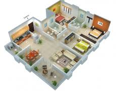 home design 3d gold modern hd