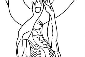 Small Picture Printable Coloring Pages Of Venom Coloring Pages