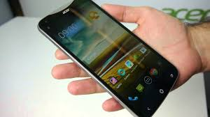 Undelete lost music from Acer Liquid S2 ...