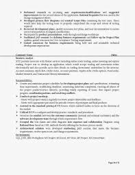Download Premier Field Engineer Sample Resume Resume For Study