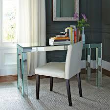 mirrored office furniture. Mirrored Office Desk Furniture M