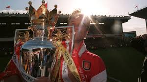 a beautiful mind dennis bergkamp s perfect moment premier practice makes perfect