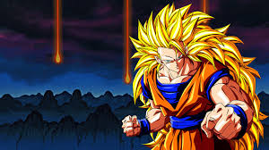 Goku Dragon Ball Z Desktop Wallpaper ...