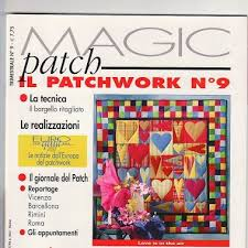 51 best magic patch french language mag images on Pinterest ... & MAGIC PATCH-Nº9 Adamdwight.com