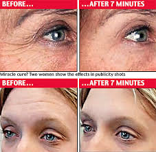 cream that works like botox botox in a jar 50 facelift cream arrives in the uk daily mail