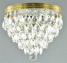 crystal chandelier flush mount flush mount crystal chandeliers flush mount crystal chandelier flush mount rectangular crystal