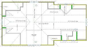 attic floor plan. attic floor plan t