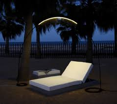3 led outdoor lighting fixtures halley lighting by vibia