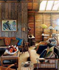 Living Room Rustic Decorating Decorations Cozy Living Room With Rustic Country Decor And Globe