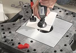dremel 566 tile cutting kit hardware building materials
