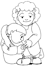 Small Picture Kindness Coloring Page Coloring Home