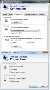 Record Desktop Windows 7 Solving No Microphone Sound In Skype When Using Remote Desktop In