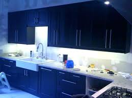 installing under cabinet led lighting. How To Install Under Cabinet Led Lighting Kitchen S . Installing