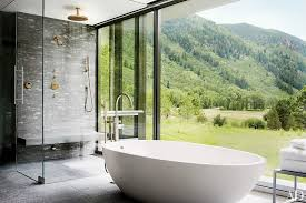 bathtub design ideas guaranteed to make a splash photos architectural digest