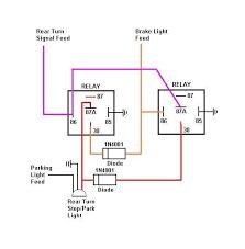 turn signal wiring page 4 harley davidson forums Turn Signal Relay Wiring Diagram Turn Signal Relay Wiring Diagram #26 wiring diagram 97 sportster turn signal relay
