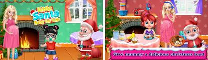 Little Santa Baby For Kids Apk Download latest android version 1.0.0-  com.gameiva.littlesantababyforkids