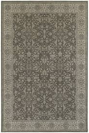 richmond rugs feature trendy grey color palette combined with classic traditional designs richmond rugs are woven with latest generation of soft heat set