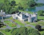 Dromoland Castle Hotel, Golf & Country Estate - Clare, Munster ...