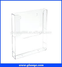 Clear Acrylic Magazine Holder Amazing Clear Magazine Holder Clear Magazine Holder Clear Acrylic Magazine