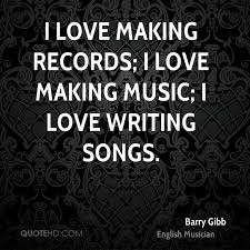 Love Making Quotes Enchanting Barry Gibb Quotes QuoteHD