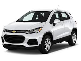 2017 Chevy Trax Towing Capacity Chart 2017 Chevrolet Trax Chevy Review Ratings Specs Prices