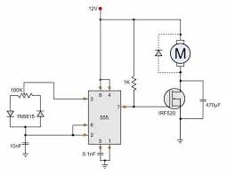 12v dc motor speed control circuit diagram hho AC to 12V DC Converter Schematic 12v dc motor speed control circuit diagram with 555 timer ic