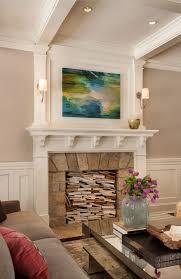 fanciful inside fireplace idea decor home design 5 o l u t i n f r w k g e p a c paint decorating brick wood holder tile color