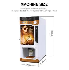 Taking coffee to a whole new level. March Expo New Arrival Coffee Vending Machine Le303v Buy Vending Machine Automatic Tea Coffee Vending Machine Auto Coin Operated Nescafe Coffee Vending Machine Le303v Product On Alibaba Com