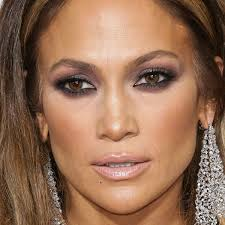 i m into tutorials jennifer lopez the purple smoky eye that inspired countless you makeup