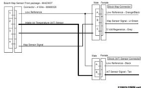 map sensor wire diagram 4 wiring diagrams best lsj stock map sensor question from becks m62 install cobalt ss air fuel ratio sensor wiring diagram map sensor wire diagram 4