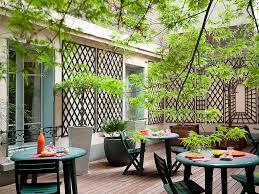Adagio Access Paris La Villette Aparthotel Apart Hotel In Paris Self Catering Apartment For Holidays And