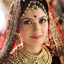 bridal wedding makeup ideas looks latest 2016 lakme