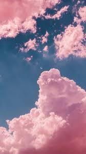 Pink Cloud iPhone Wallpapers - Top Free ...
