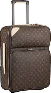 louis vuitton luggage carry on. louis vuitton pegase 55 monogram canvas, rolling carry on luggage i