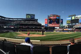Citi Field Seating Chart 2019 New York Mets Seating Guide Citi Field Rateyourseats Com