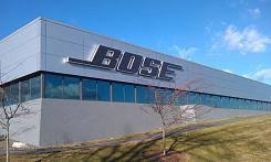 bose corporation headquarters. anyone attached to the bose corporation, employees, staff or management is invited use corporate rebate plan program gain a competitive edge in corporation headquarters g