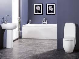 45+ Best Paint Colors for Bathrooms 2017 - MYBKtouch.com
