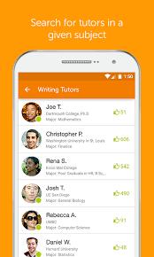 Chegg Tutors  Online Tutoring   Android Apps on Google Play Chegg Tutors  Online Tutoring  screenshot