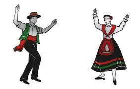 Resultado de imagem para folclore portugues
