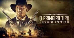 Wyatt Earp Shoots First - watch streaming online