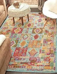 santa fe rugs light blue x rug area kilim santa fe rugs