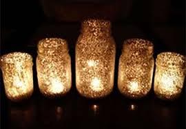 lighting jar. Lighting Jar G