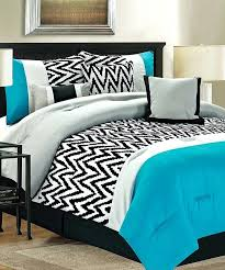 full size teal comforter set gallery of queen sets dark bedding excellent black and new 9 stylish white a