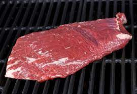 broil a steak in an electric oven