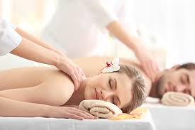 5 reasons why a massage is good for you in winter - Tallink Hotels