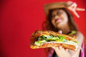 Quiznos Franchise Stands Out In The Sandwich Industry